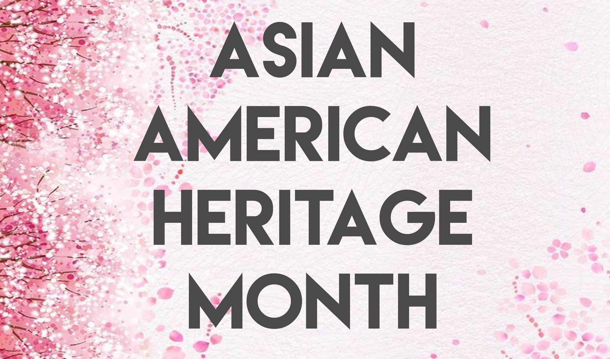 Asian-American-Heritage-Month
