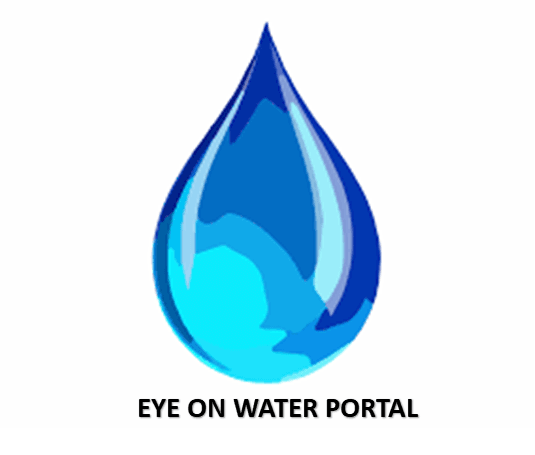 EYE ON WATER Opens in new window