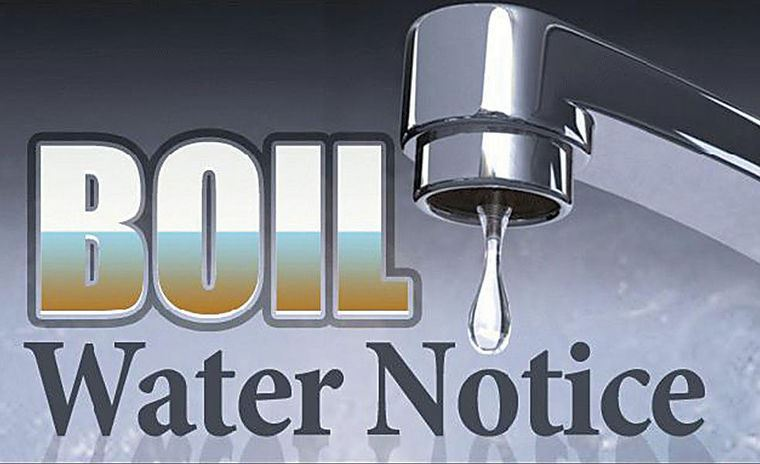 Boil Water Notice 2018-03-25