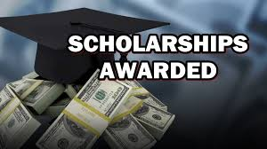 2018-06-04 PWC Scholarships Awarded