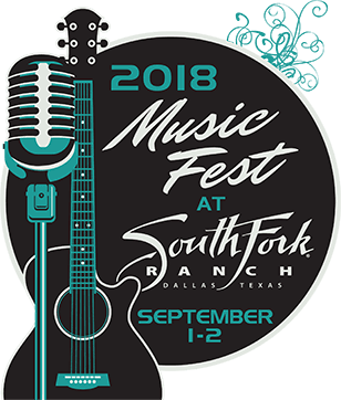 2018 Music Fest at SF logo