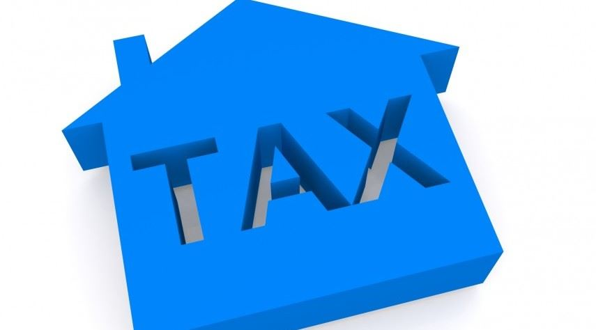 Property-tax-