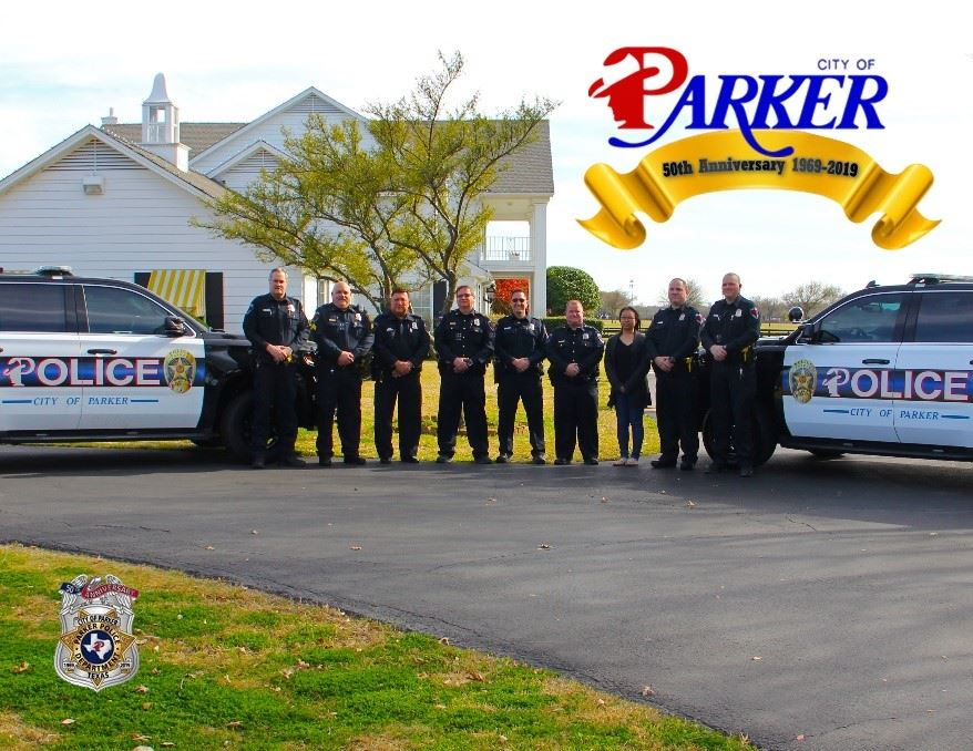 Police | City of Parker, TX - Official Website